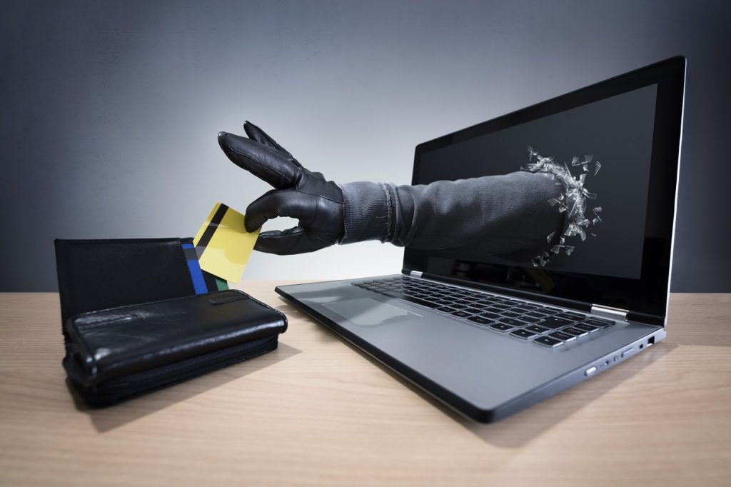 Breaches of Privacy and Identity Theft