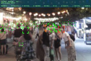 Mass Surveillance App