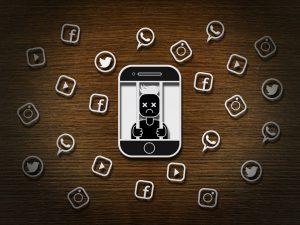 Social Media War Crimes